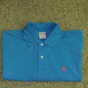 Brooks Brothers Polo Small